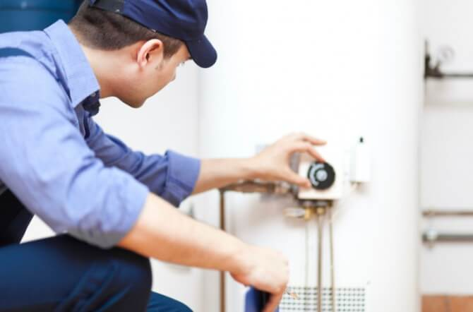 Top 5 Problems With Water Heaters
