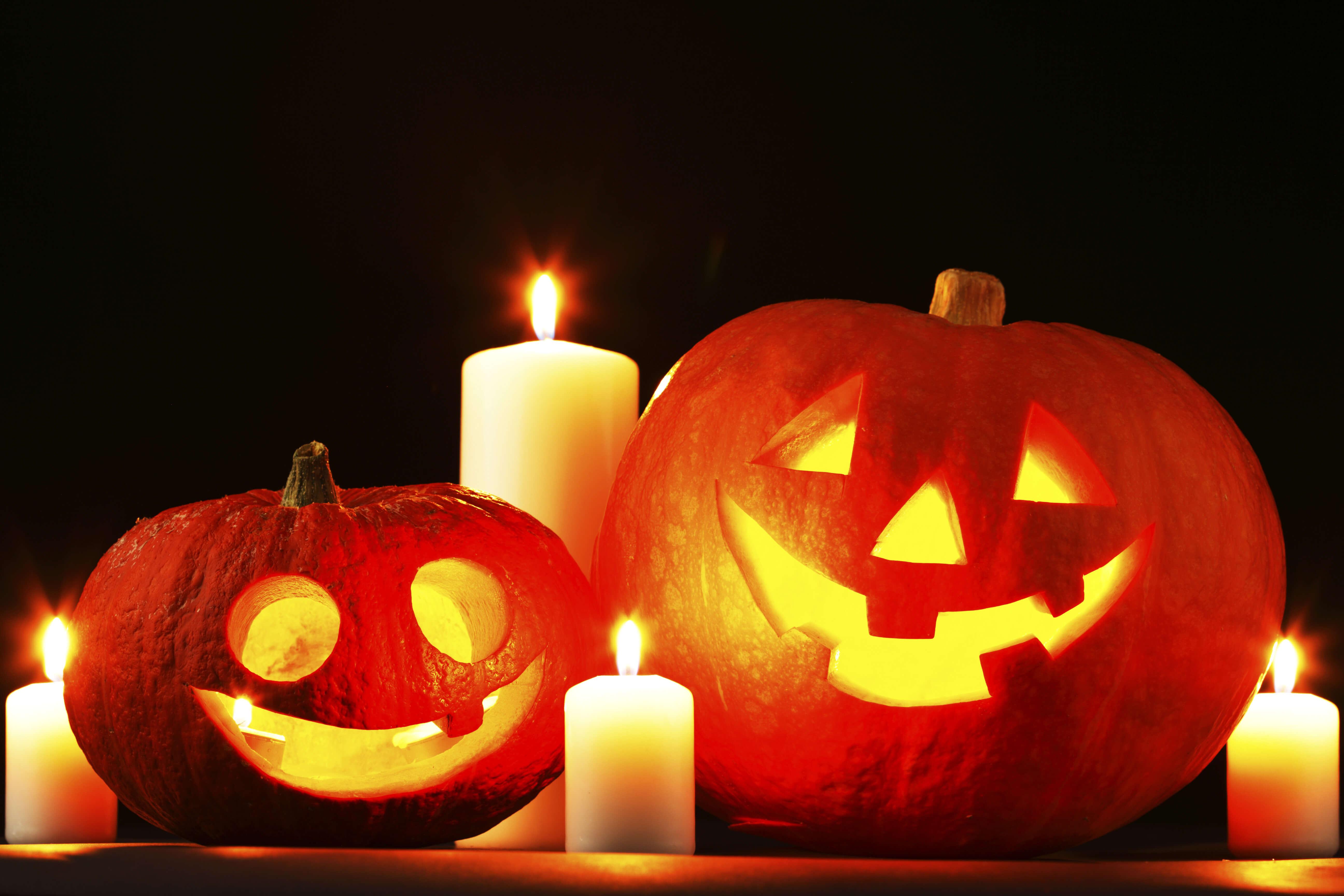 What Is the Origin of Halloween? | Enlighten Me