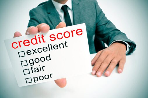 Does Credit Score Affect Your Auto Loan?