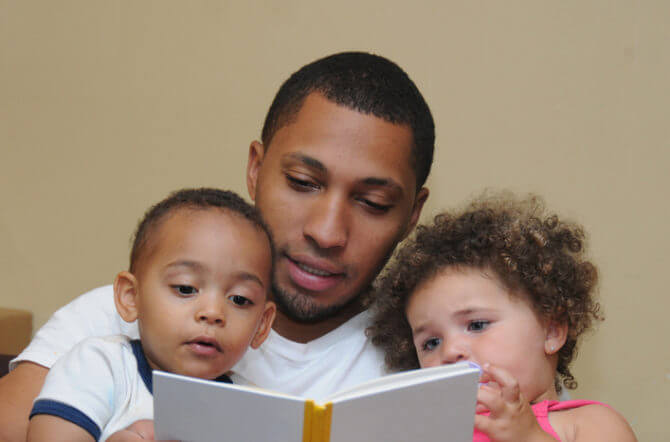 Early Reading Strategies for Children and Parents