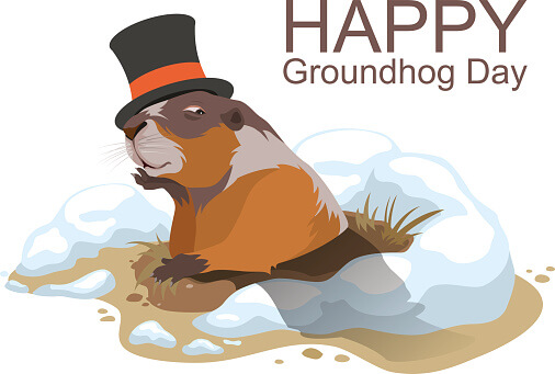 Groundhog Day -- What's Behind The Tradition?