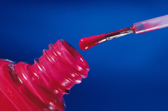 Picking a Winner: Gel Nails vs. Acrylic Nails