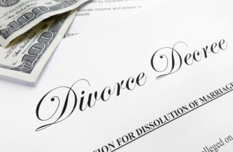 Top 10 Tasks of a Divorce Attorney