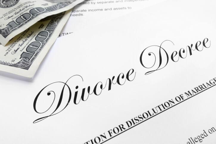Top 10 Tasks of a Divorce Attorney