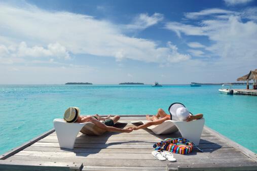 Top 5 Honeymoon Vacations