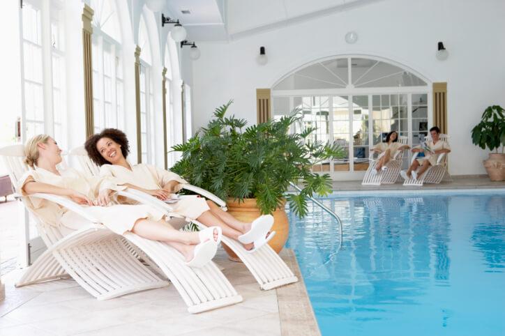 Unique Resort Vacations