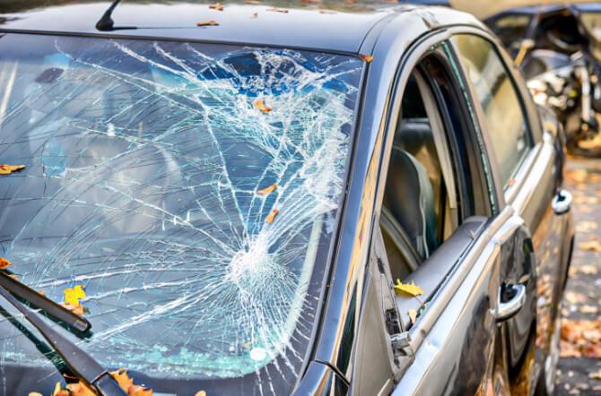 Buying Salvaged Car