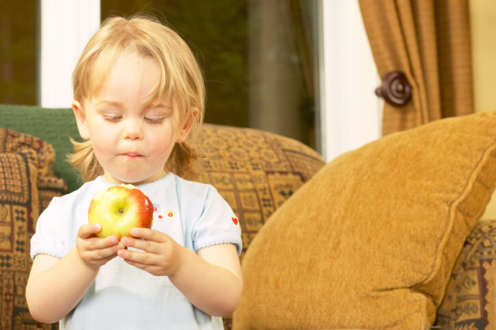 Top 10 Healthy Snacks For Toddlers