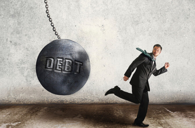Top 10 Tips to Pay Off Debt Fast