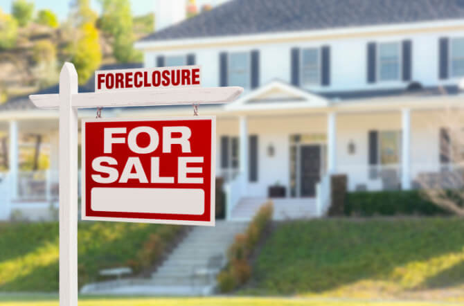 Top 10 Ways to Delay Foreclosure
