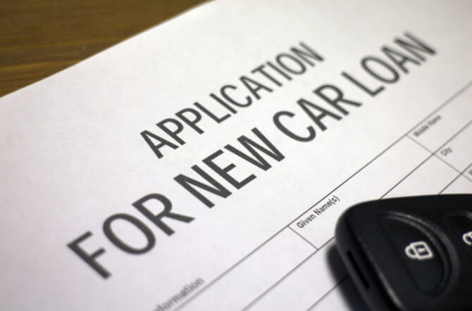 Bad Credit Auto Financing ‐ 5 Questions to Ask