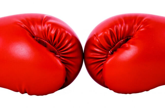 Biggest Pay‐Per‐View Boxing Events of All Time