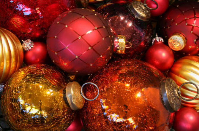 Christmas Ornament Ideas ‐ Ways to Make Your Holiday Meaningful