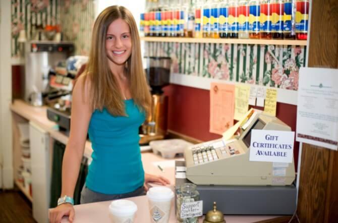 Teenage Job Opportunities