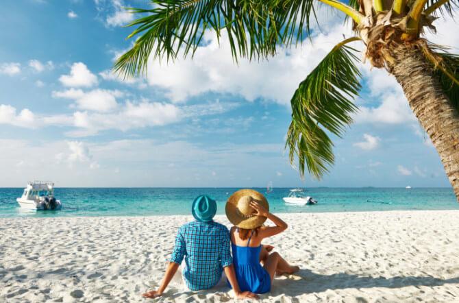 Top 10 Honeymoon Locations