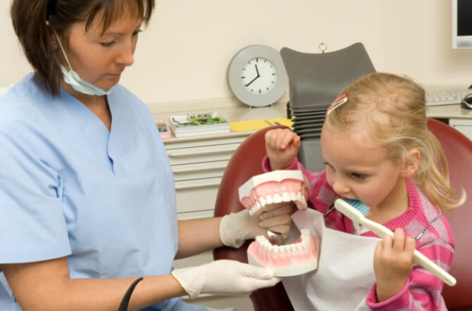 Top 10 Questions To Ask Your Pediatric Dentist