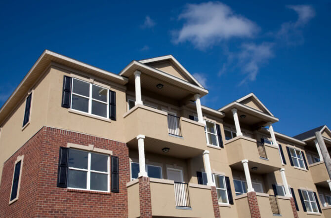 Top 10 Reasons to Rent Apartments