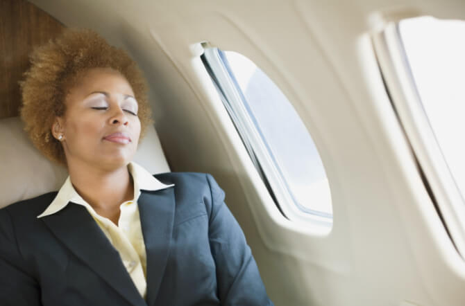 Air Travel Reservation and Flying Tips