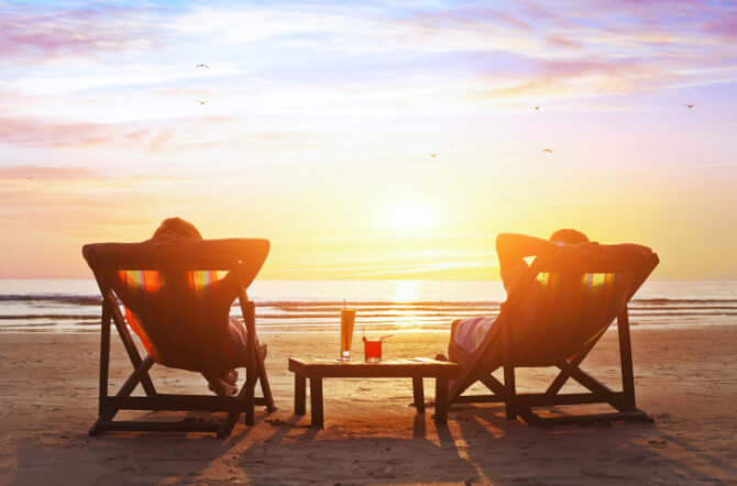 Booking a Cheap Holiday