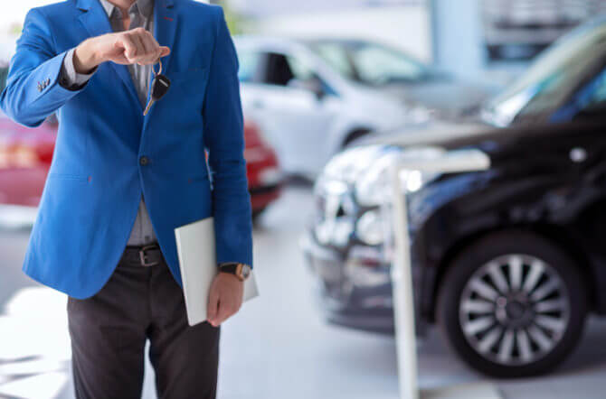 Car Buying: The Top 5 Car Buying Mistakes