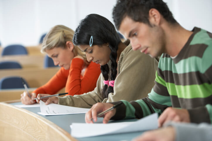 How Will the SAT or ACT Affect Your College Entrance?