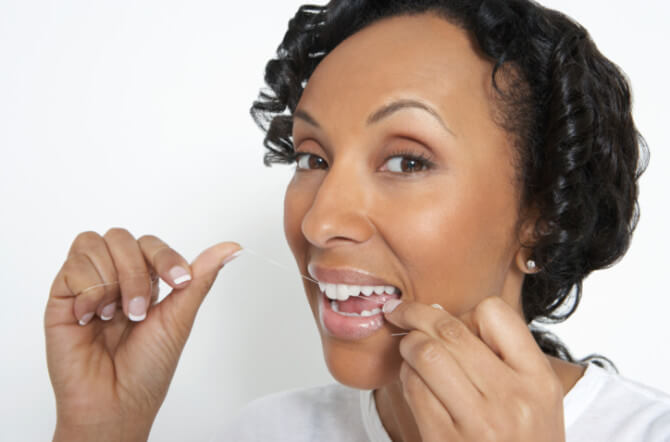 Top 10 Oral Health Mistakes