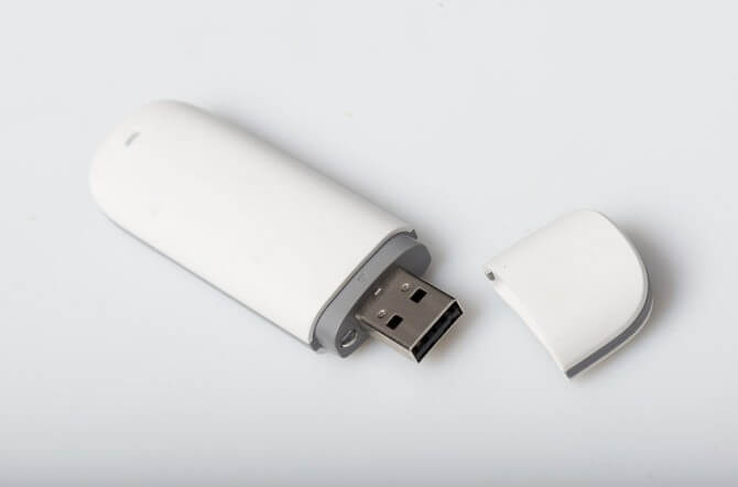 3G Internet Dongle ‐ What it Does