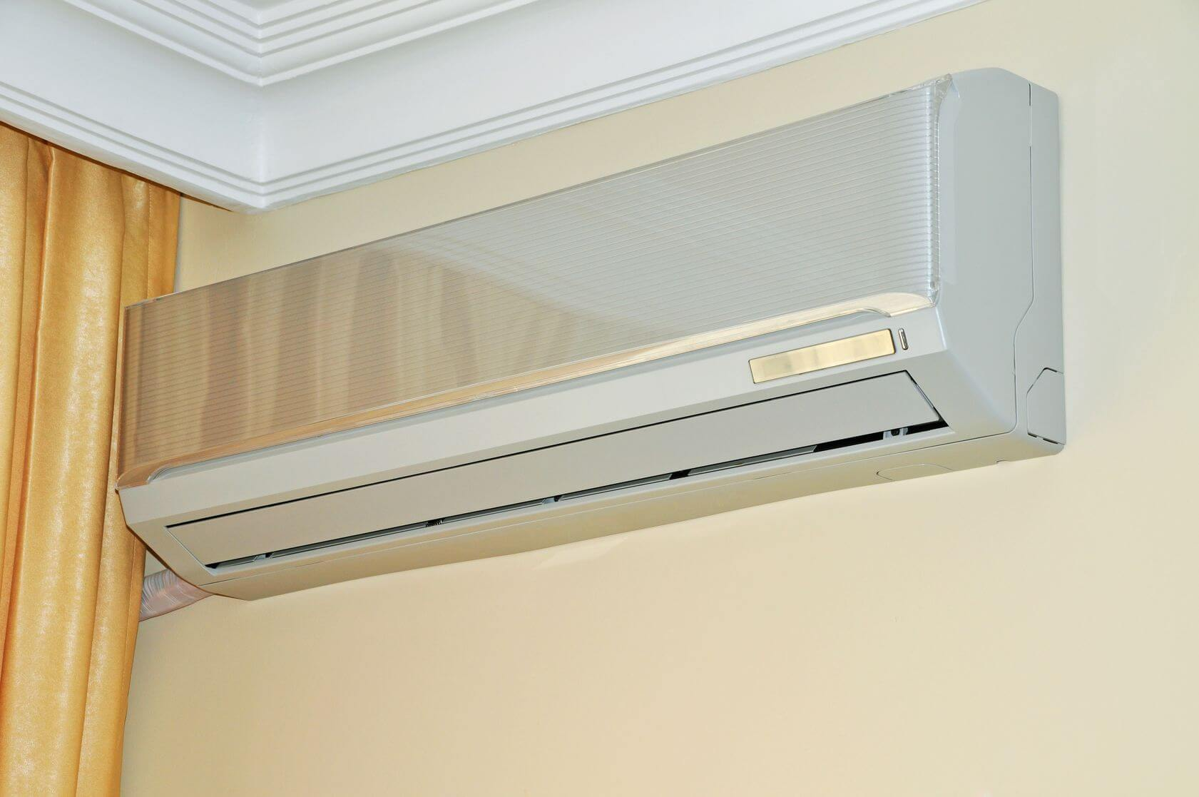 5 benefits of a ductless air conditioner system - Ductless Air System