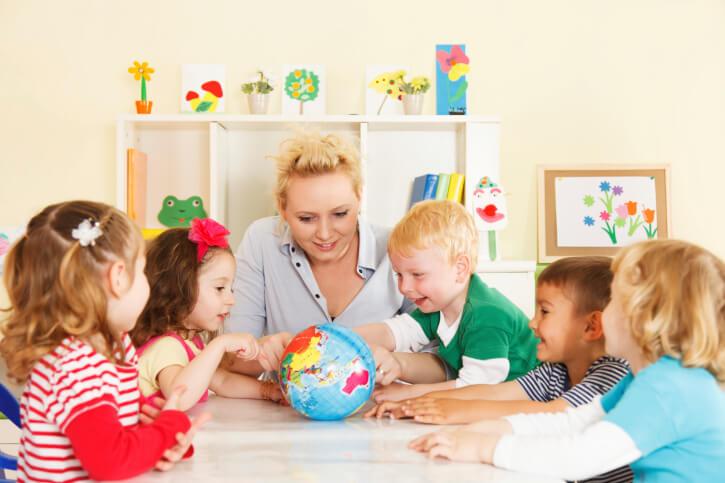Age to Start Kindergarten By State