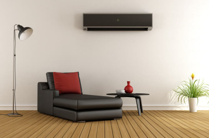 Air Conditioning Sizing Recommendations