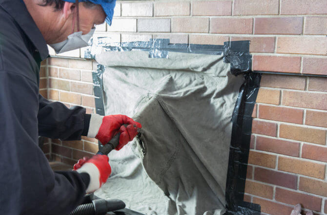 Chimney Sweeps Help Winterize Your Home