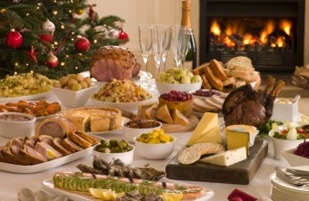 Christmas Catering Defined