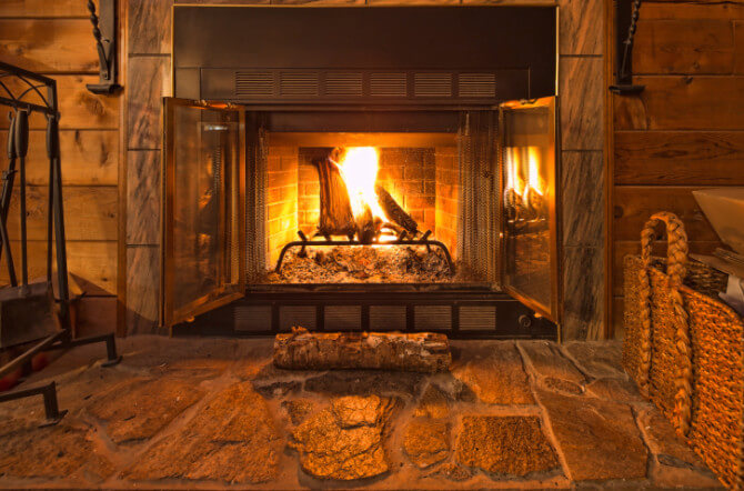 Fireplace Damper Basics
