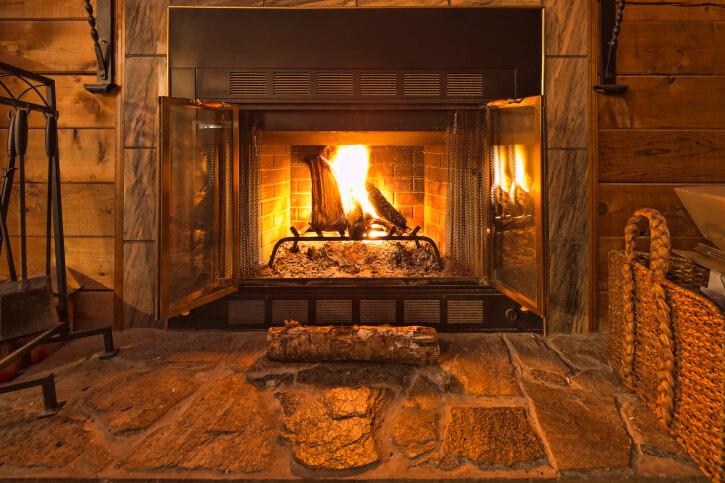 Fireplace Damper Basics Enlighten Me
