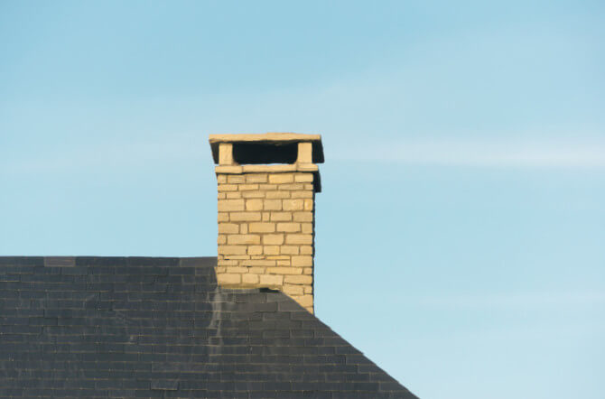 How Chimney Dampers Work