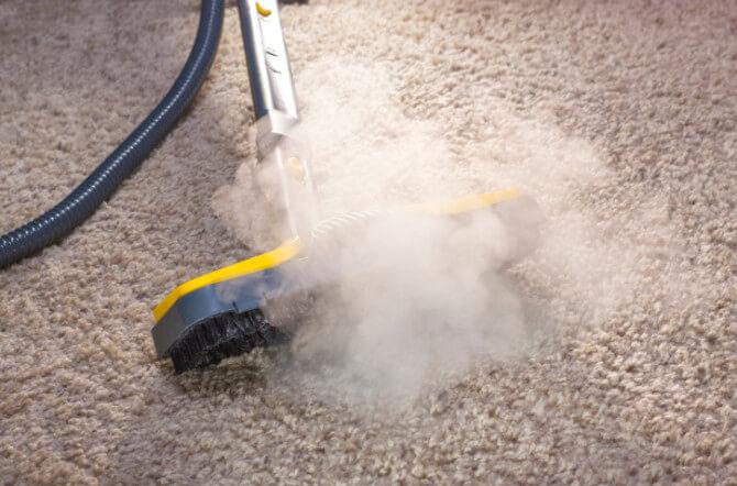 How Do vapor Steam Cleaners Work?