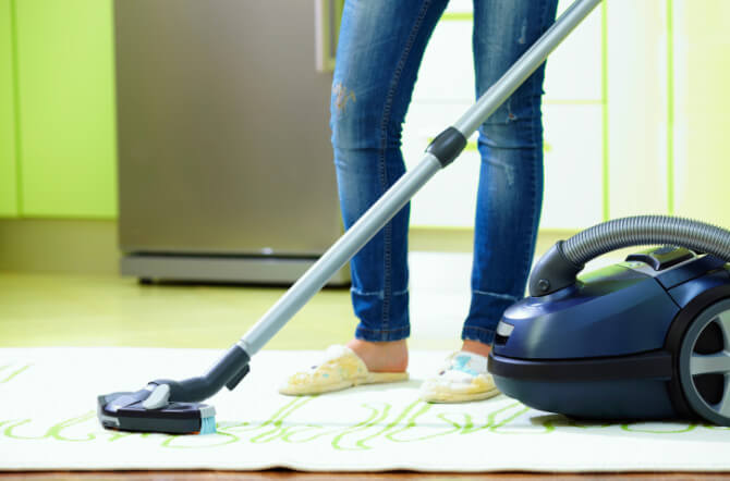 How Often Can You Do a Deep Carpet Cleaning
