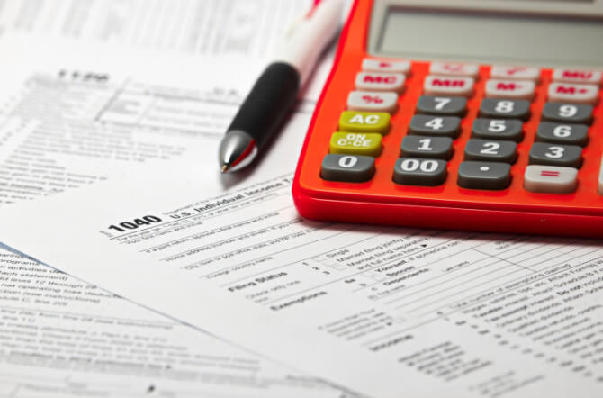 Overlooked Federal Income Tax Deductions