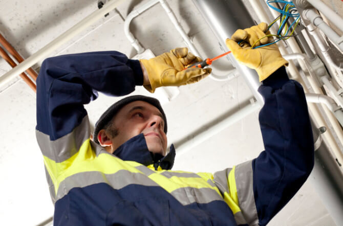 Questions To Ask Electrical Contractors