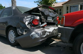 Rear-Ended ‐ It's a Common Accident