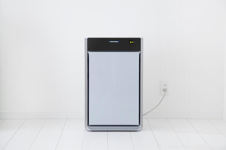 Room Dehumidifiers Help You Stay Cool