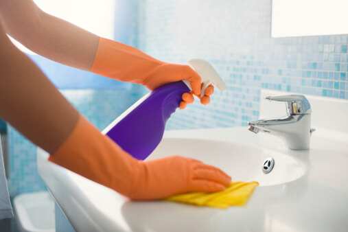 Tips for Your Spring Cleaning Checklist