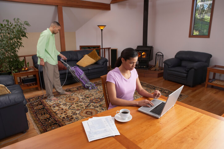 Top 10 House Cleaning Tips