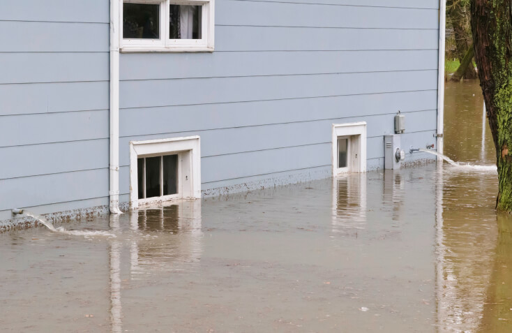 Top 10 Things to do if Your Home is Flooded