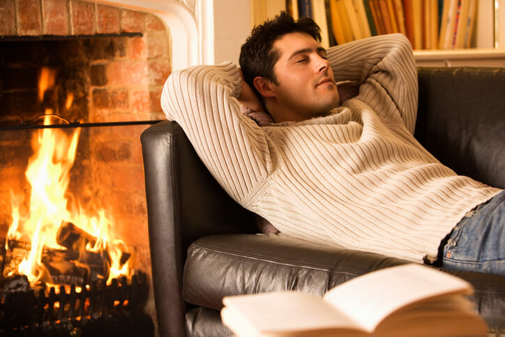 Top 10 Tips for Fireplace and Woodstove Safety