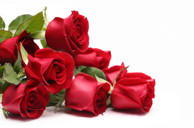 Valentines Flowers ‐ A Romantic Tradition