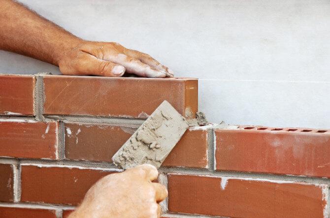 What Do Masonry Contractors Do?