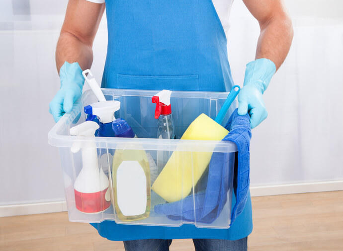 What are Business Cleaning Services?