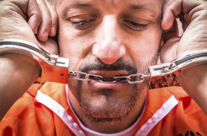 What Is a Class 2 Felony?