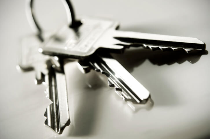What to Do About Lost Keys